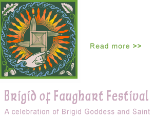 Brigid-of=Faughart