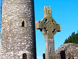 Ireland-Celtic-Cross